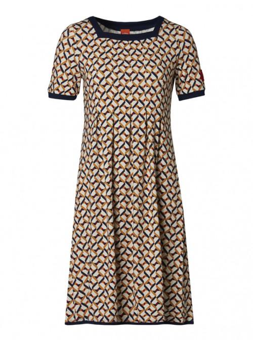 DuMilde kjole Alminas Special Squares