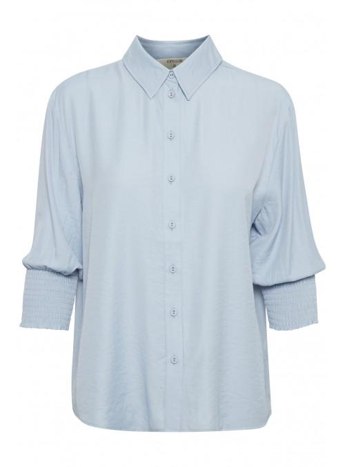 Cream Skjorte Nola